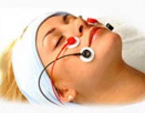 elettrostimolatore viso