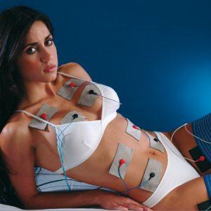elettrostimolatore per seno