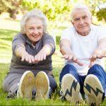 elettrostimolazione negli anziani