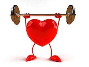 elettrostimolazione muscolare fa male al cuore
