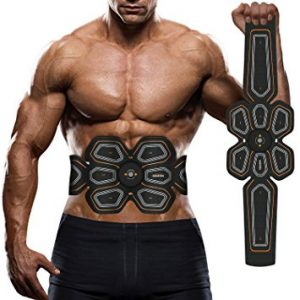 elettrostimolatore per body building