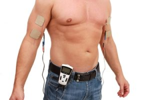 elettrostimolatore per braccia